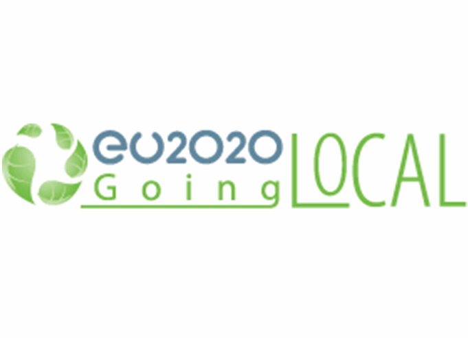 EU2020 Going local